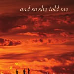 and so she told me, by Barbara Kenyon