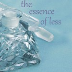 The Essence of Less, by Nancy Clark