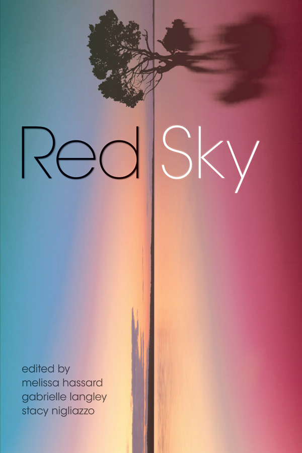 RED SKY | Poetry on the global epidemic of violence against women